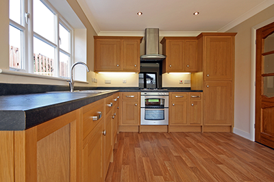 Kitchens fitted - Steven Cleary